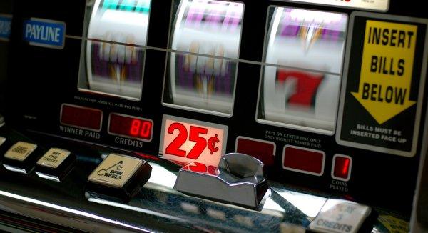 Slot machine vicenza