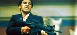 La seduzione dei film violenti