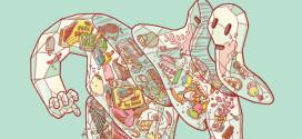 Vicenza, a Borgo Berga esplode l'arte nel museo urbano all'aperto