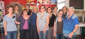 Vicenza, buon compleanno Comunità Educativa Contrà Fascina