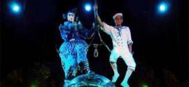 Vogliamo il circo senza animali