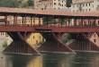 Bassano, partono i lavori sul Ponte degli Alpini