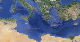 Tragedia nel mediterraneo. 700 morti da rispettare