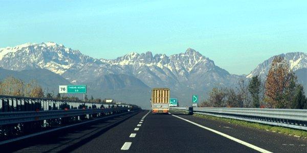 Valdastico Nord, Trento ed il Veneto cambiano strada?