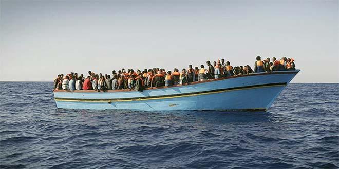 Migranti, in gennaio il doppio dell'anno scorso