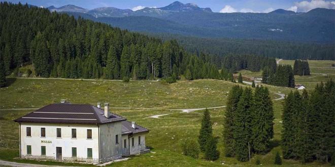 Dalla Regione 15 milioni di euro alle Unioni Montane