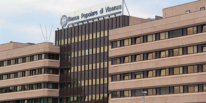 Popolare di Vicenza, arriva la protesta dei dipendenti