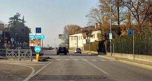 Vicenza, e il dosso salva pedoni in Viale Risorgimento?