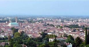 Vicenza, città bonsai sotto esame dell'Unesco