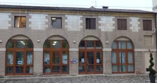 La sede dell'Informagiovani di Schio