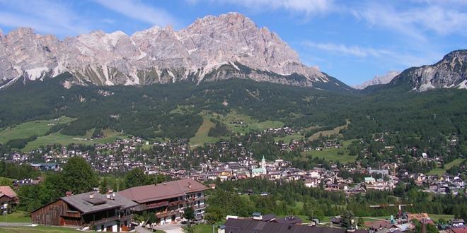 """Mondiali di sci, la Regione aderisce a """"Cortina 2021"""""""