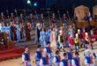 Marostica si prepara per la celebre Partita a Scacchi