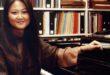"""La pianista Jin Ju a Vicenza per """"Incontro sulla tastiera"""""""