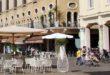 Vicenza, eventi e plateatici a volte in conflitto