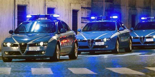 La Polizia di Stato festeggia 164 anni di storia