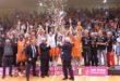 Basket, ottavo scudetto per il Famila Schio