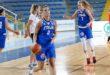 Basket, Marzia Tagliamento al Famila Schio