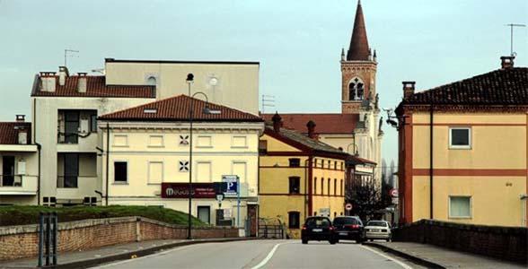 Torri di Quartesolo, via Roma verso un nuovo look? - Vicenzareport