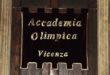 Si apre l'anno dell'Accademia Olimpica di Vicenza