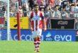 Vicenza Calcio, Brighenti ad un passo dal Frosinone