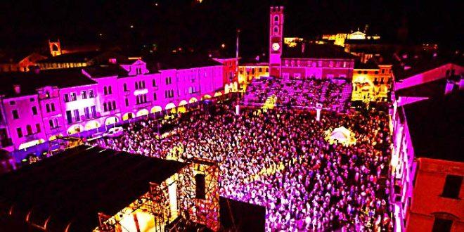 Si chiude domani il Marostica summer Festival