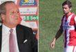 """Vicenza Calcio, Pastorelli: """"Brighenti ha chiuso con noi"""""""