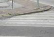 Schio, ok al progetto di marciapiedi senza barriere