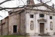 Montegalda, corso di restauro a San Marco