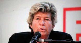 La segretaria generale della Cgil Susanna Camusso - Foto da www.youtube.com (L'altra news)