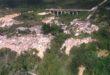 Terremoto, vigili del fuoco veneti arrivati sul posto