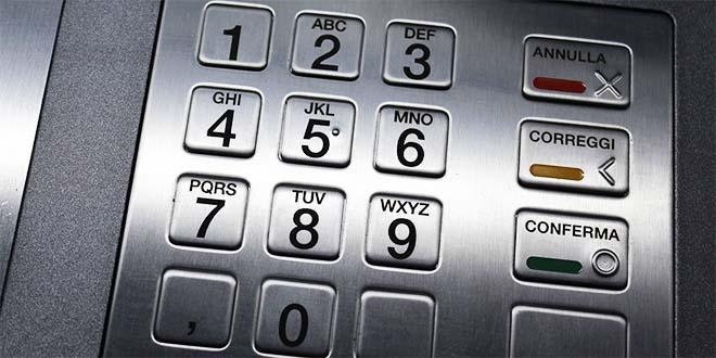 Sedici arresti in Veneto per gli assalti ai bancomat