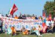 A4, oggi la protesta dei lavoratori. 44 a rischio