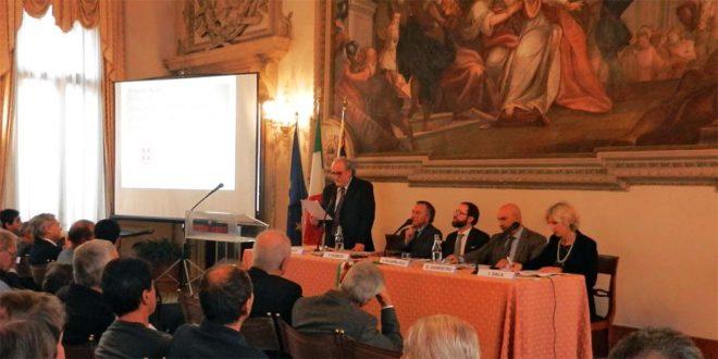 Vicenza, dialogo nel convegno sulle armi