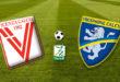 Vicenza-Frosinone 1-1 – Diretta web (risultato finale)
