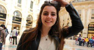 Incidente a Fiumicino, lettera della madre di Elena Pierbattisti