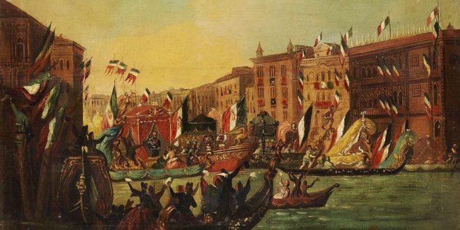 150 anni oggi dal plebiscito. Ne parla la Bertoliana