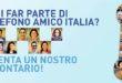 Vicenza, aperte le iscrizioni a Telefono Amico