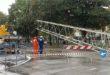 Vicenza, Terna rimuove di 1,6 km di linee elettriche