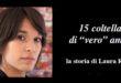 """Violenza sulle donne, 15 coltellate di """"vero"""" amore"""