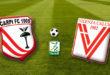 Carpi-Vicenza – Diretta web 0-0