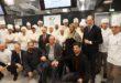 Creazzo, partito il Master della Cucina Italiana 2017