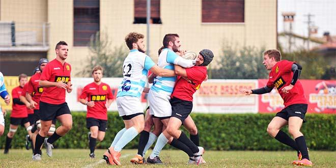 Rugby, Bassano vince e ottiene il pass