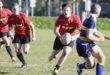 Rugby, Bassano a Belluno per confermare il terzo posto