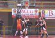 Basket, direzione La Spezia per il Famila Schio