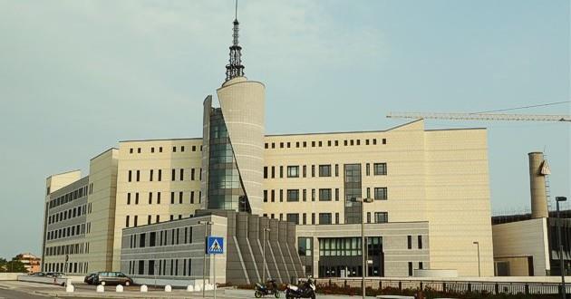Il nuovo Tribunale di Vicenza