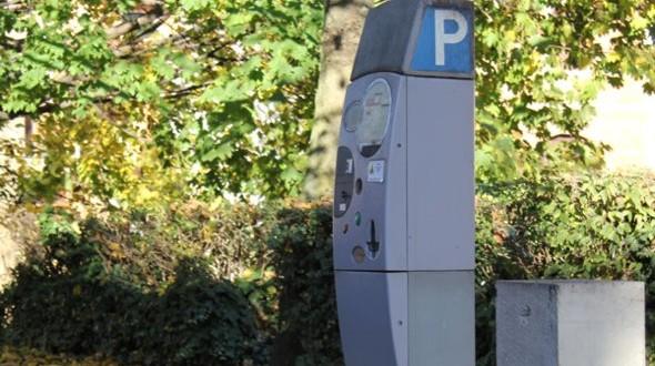 parchimetro - Vicenza
