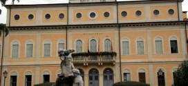Thiene, il Municipio