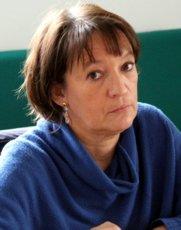 Marina Bergamin, segretaria provinciale Cgil