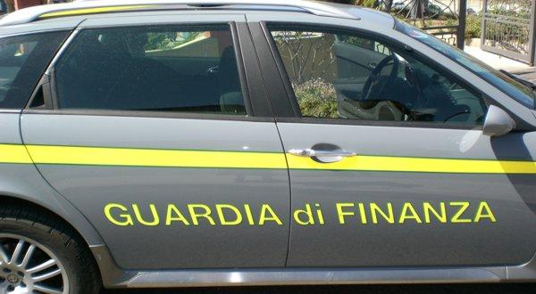 Guardia di Finanza GdF: illeciti contro il reddito di cittadinanza