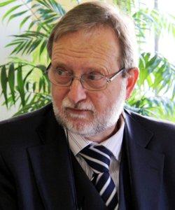 Il sindaco di Thiene Giovanni Casarotto